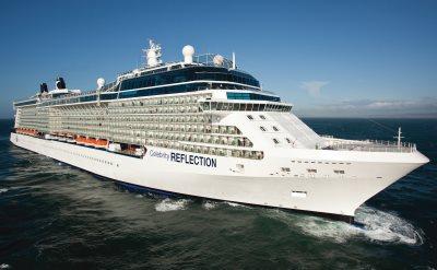 Celebrity Reflection Transatlantic - Live Blog Intro - YouTube